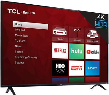 TCL 55s425 (2019)